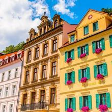 Hotel Maltezský Kříž in Karlovy Vary