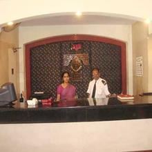 HOTEL MAMATA in Vijayawada