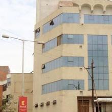 Hotel Mamata in Mustabada