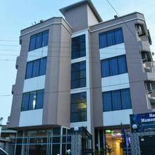 Hotel Mamoni Group in Digha