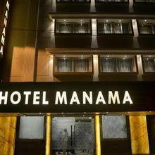 Hotel Manama in Mandvi
