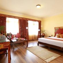 Hotel Manang in Kathmandu