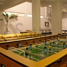 Hotel Manantial Melgar in Boqueron