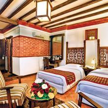 Hotel Manaslu in Kathmandu