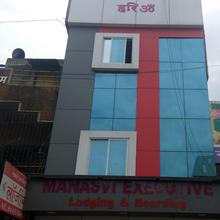 Hotel Manasvi Executive in Aurangabad