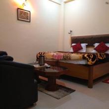 Hotel Mandakani Tower in Bareilly