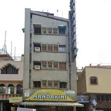Hotel Mandakini in Kanpur