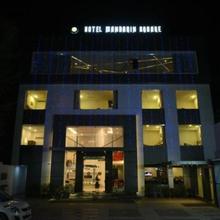 Hotel Mandarin Square in Chandigarh