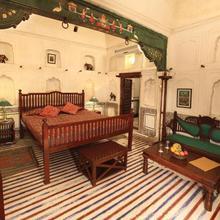 Hotel Mandawa Haveli in Dewas