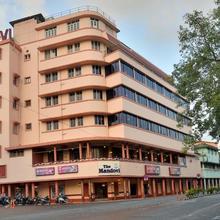 Hotel Mandovi in Jua