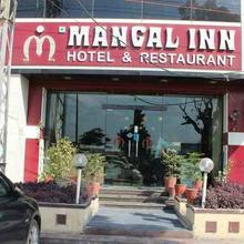 Hotel Mangal Inn in Bedla