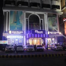 Hotel Mangalore International in Mangalore