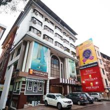 Hotel Mangalore International in Mangalore