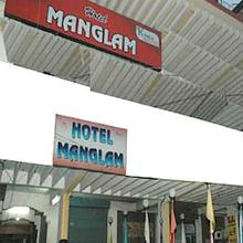 Hotel Manglam in Lucknow