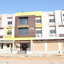 Hotel Manik Residency in Ginigera