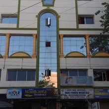 Hotel Manikanta Residency in Leligumma