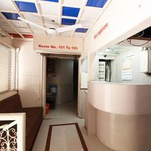 Hotel Maninagar Residency in Nandej