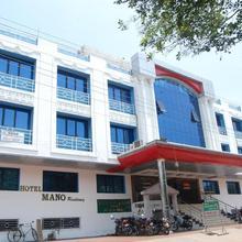 Hotel Mano Residency in Kil Kasakkudi