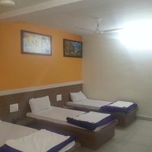 Hotel Manohar Palace in Banswara
