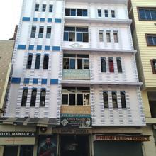 Hotel Mansurya in Jamshedpur