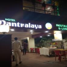 Hotel Mantralaya in Tilati