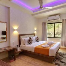 Hotel Manwar Achalgarh in Mount Abu