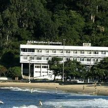 Hotel Marambaia Cabeçudas in Escalvado