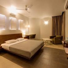 Hotel Maratha Regency in Kolhapur