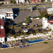 Hotel Marbella in Manzanillo