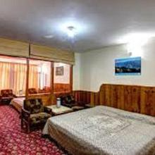 Hotel Marble in Manali