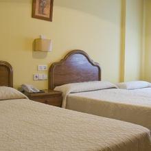 Hotel Marcial in Valdovino