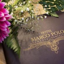 Hotel Marco Polo in Mestre