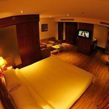 Hotel Marg Krishnaaya in Mohammadnagar