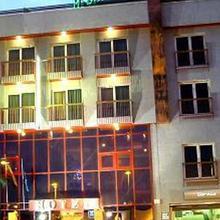 Hotel Mari Carmen in Beas De Guadix