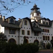 Hotel Maria in Strzelin