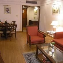 Hotel Marina in Agra