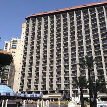 Hotel Marina in Benidorm