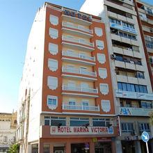 Hotel Marina Victoria in Gibraltar