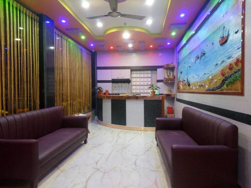 Hotel Marine View in Ramnagar