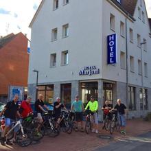 Hotel Marjani in Hannover