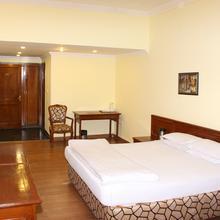 Hotel Mark in Chandigarh