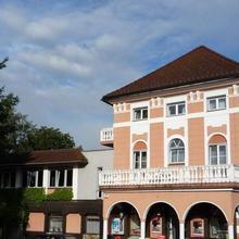 Hotel Marko in Forolach