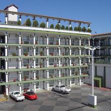 Hotel Marques De Cima in Heroica Nogales