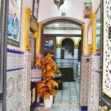 Hotel Marrakech in Tetouan