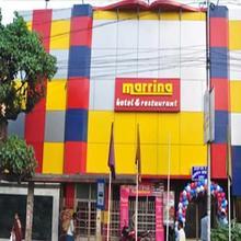 Hotel Marrina in Alipore