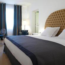 Hotel Marseille Centre Bompard La Corniche (futur Mercure) in Marseille