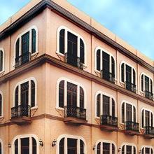 Hotel Marsella in Tampico
