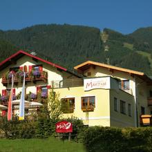 Hotel Martha in Saalbach