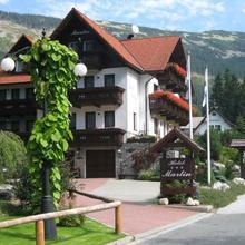 Hotel Martin & Kristyna in Karpacz