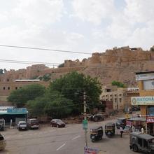 Hotel Maru Palace in Jaisalmer
